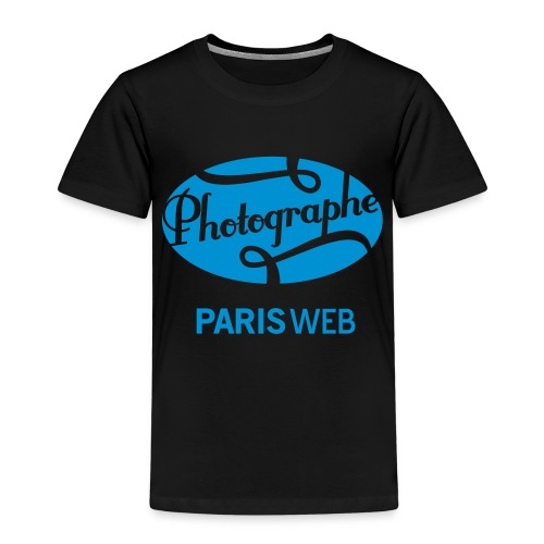 photographe - T-shirt Premium Enfant