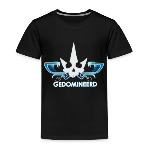 Gedomineerd - Kinderen Premium T-shirt