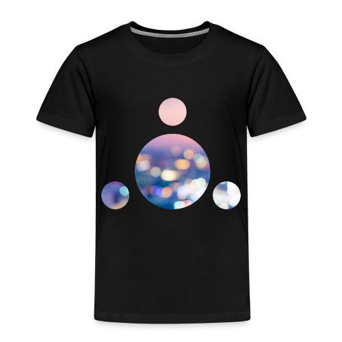 BULLES - CERCLE - T-shirt Premium Enfant