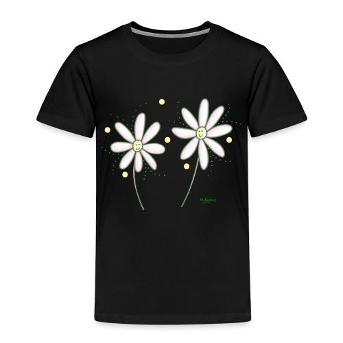 marguerites - T-shirt Premium Enfant