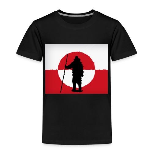 116068480 152187040 Kalaaleq Erfalasutalik - Børne premium T-shirt