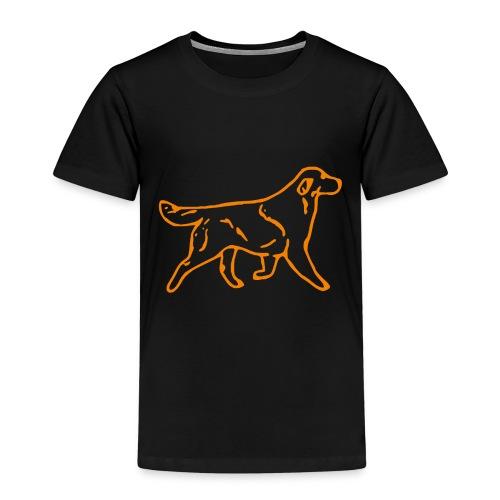 Montefenaro 875 T-Shirt donna manica corta - Maglietta Premium per bambini