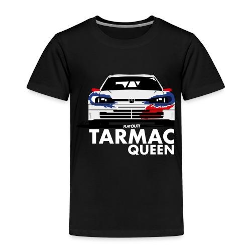 306 Maxi Rallye Tarmac Queen - T-shirt Premium Enfant