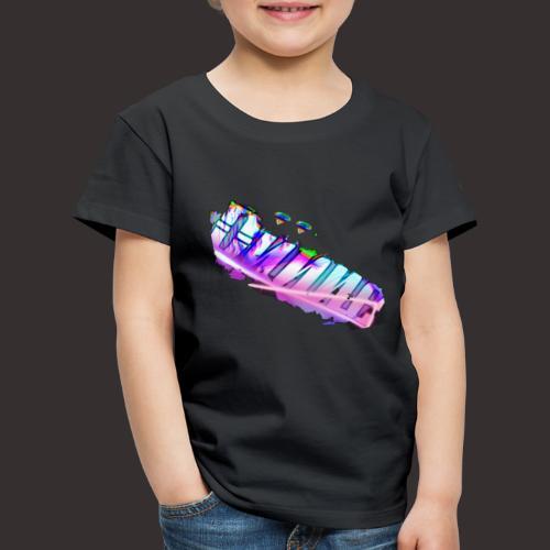 dünne - Kinder Premium T-Shirt