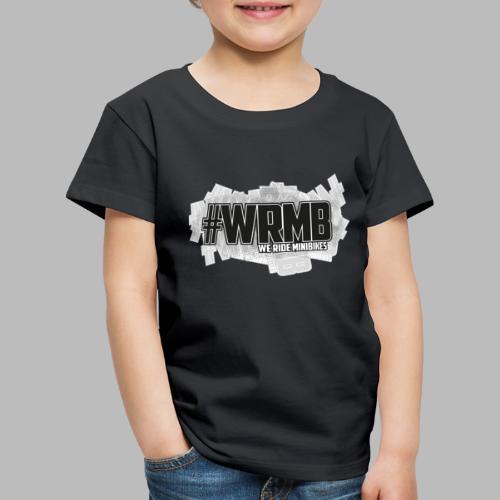 Logo Fix2 - T-shirt Premium Enfant