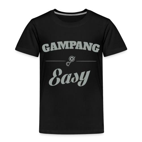 gampangbow ai - Kids' Premium T-Shirt