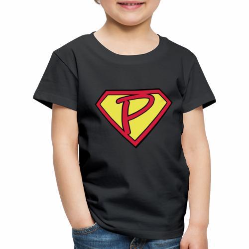 superp 2 - Kinder Premium T-Shirt