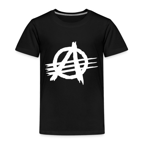 AGaiNST ALL AuTHoRiTieS - Kids' Premium T-Shirt