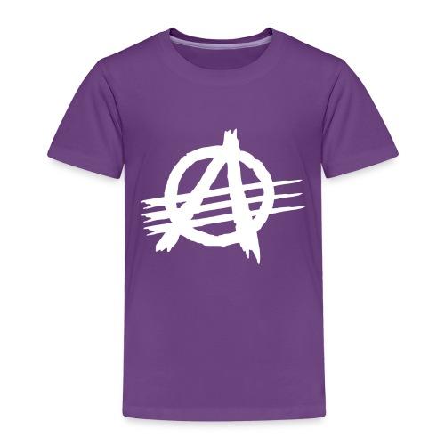 AGaiNST ALL AuTHoRiTieS - Kids' Premium T-Shirt