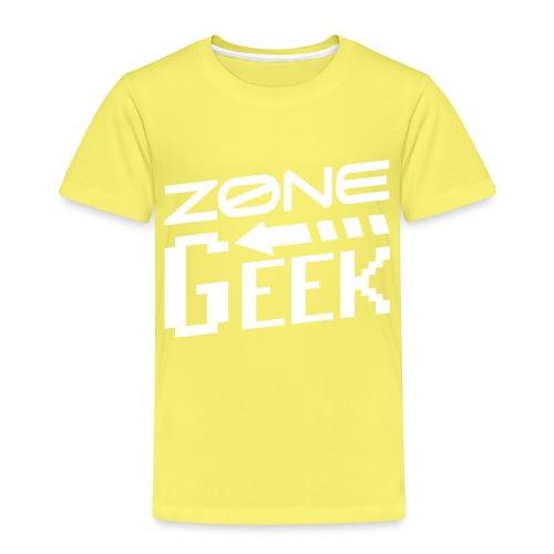 NEW Logo Homme - T-shirt Premium Enfant