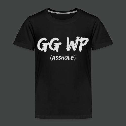 ggwp - Maglietta Premium per bambini