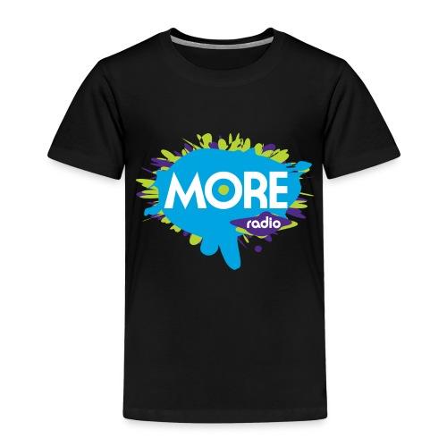 More Radio 2017 - Kinderen Premium T-shirt