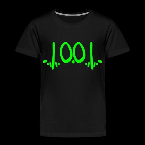 fukOf - Kinder Premium T-Shirt