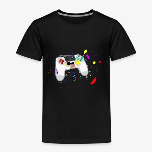 Neues Design - Kinder Premium T-Shirt