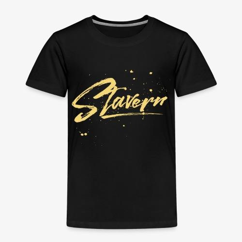Stavern - Premium T-skjorte for barn