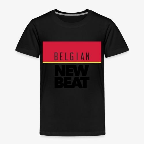 BNB SQ - Kinderen Premium T-shirt