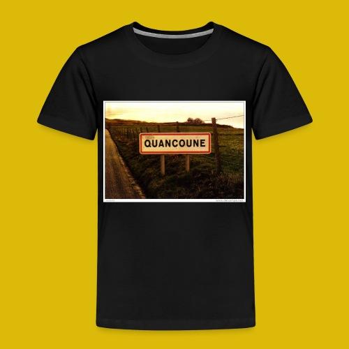 Lieux insolites - T-shirt Premium Enfant