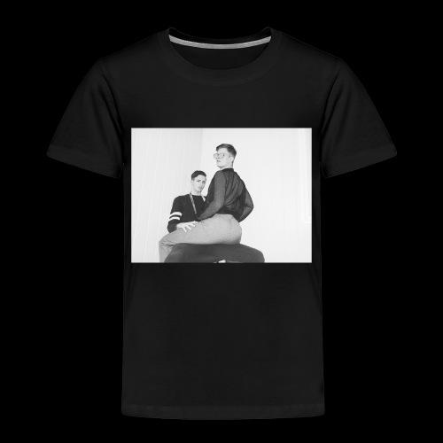 ASS - Premium T-skjorte for barn
