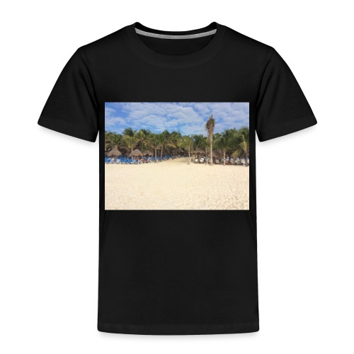 Strandweg - Kinder Premium T-Shirt