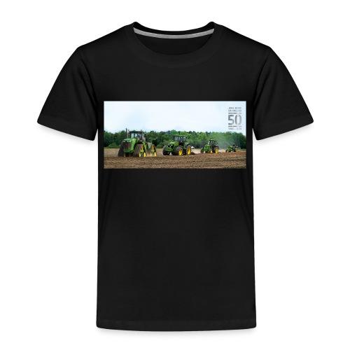 de merch - Kinderen Premium T-shirt
