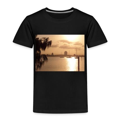 brisbane paysage - T-shirt Premium Enfant
