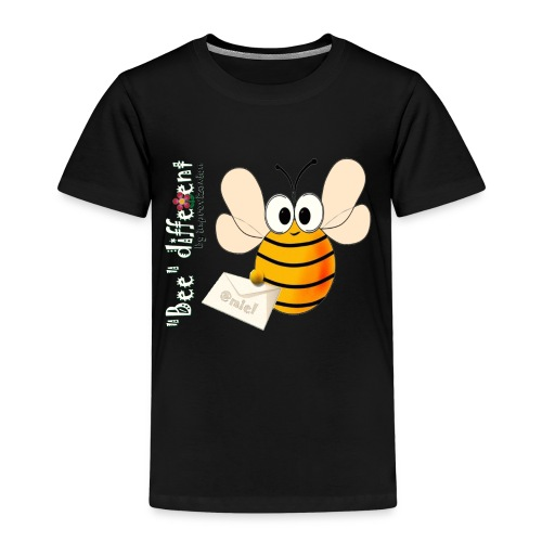 BEE DIFFERENT3 - T-shirt Premium Enfant