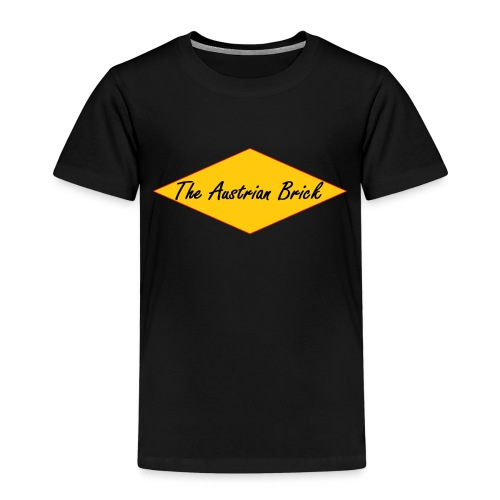 The Austrian Brick - Kinder Premium T-Shirt