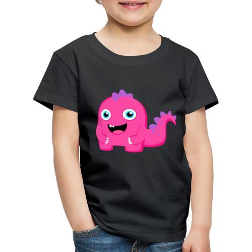 Little Monster - Camiseta premium niño