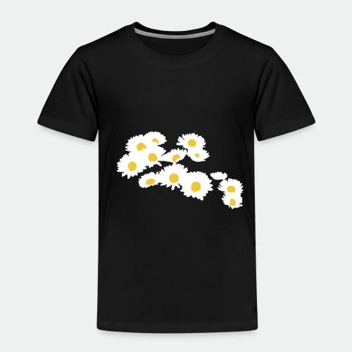 Spring Season Daisies - Kids' Premium T-Shirt