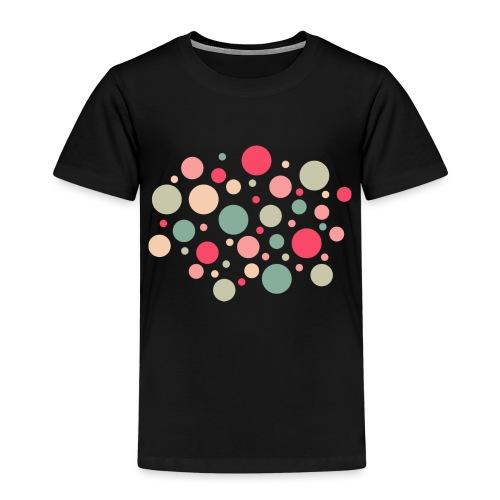 Auf den Punkt gekommen - Kinder Premium T-Shirt