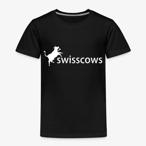 Männer Kaputzenpulli - Kinder Premium T-Shirt