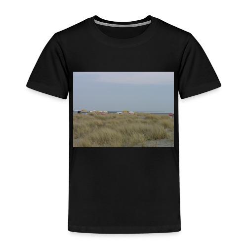 Urlaub am Meer - Kinder Premium T-Shirt