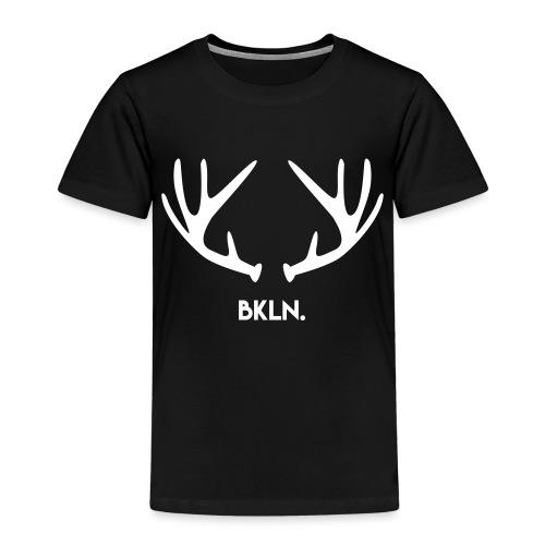 deer - Kinderen Premium T-shirt