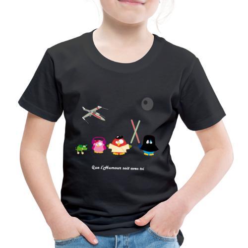 Star Ouarz - T-shirt Premium Enfant
