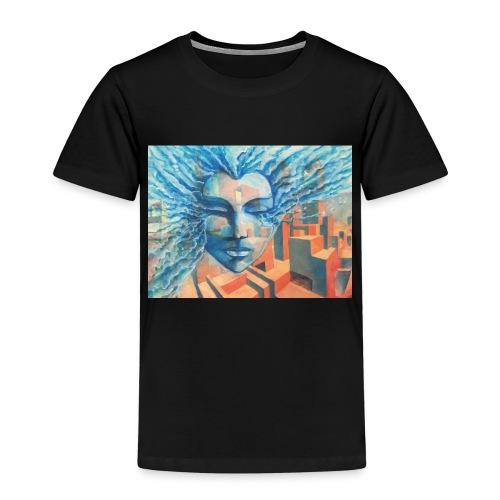Divagations - T-shirt Premium Enfant