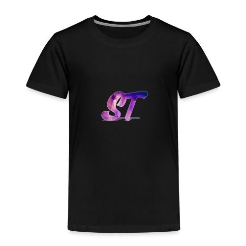 Logo Shorts - Kinder Premium T-Shirt