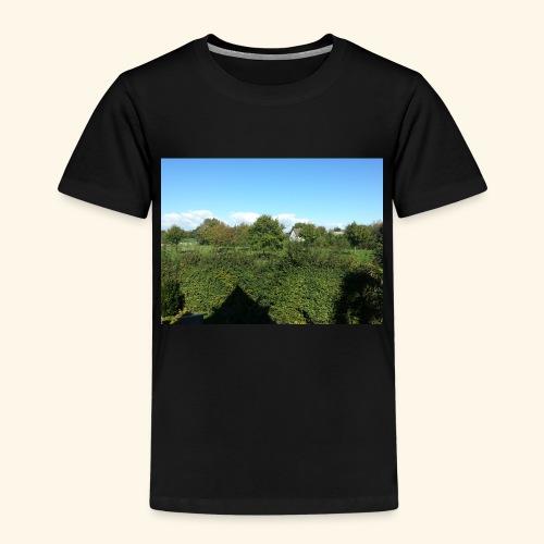 Jolie temps ensoleillé - T-shirt Premium Enfant