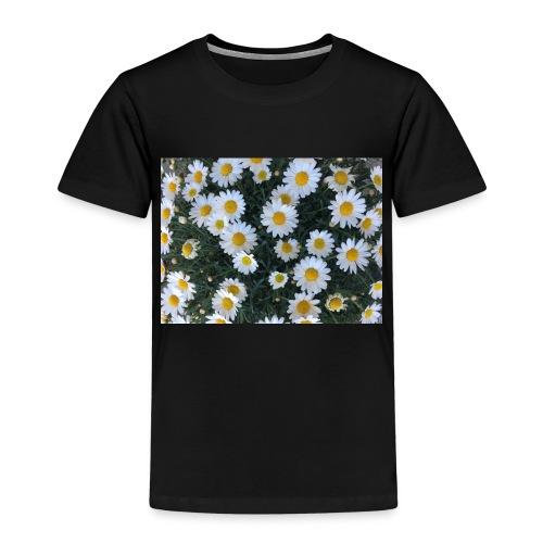 SunFlower-Hoodie alina shop - Kinder Premium T-Shirt