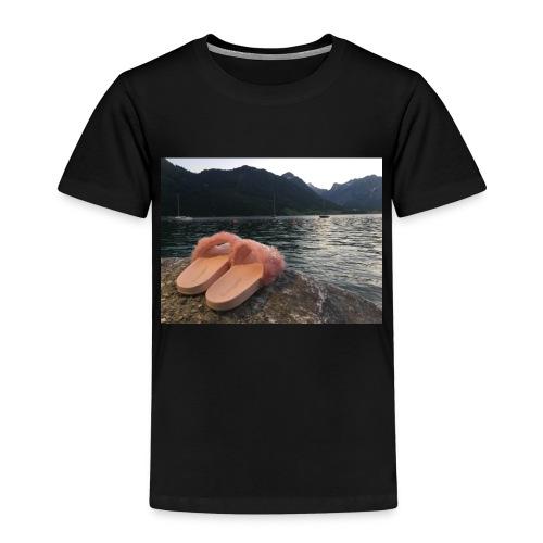 Achensee - Kinder Premium T-Shirt