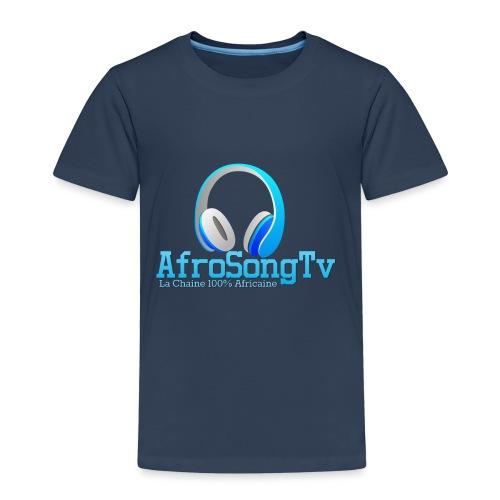 logo - Camiseta premium niño