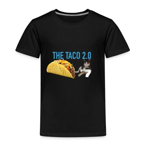 IMG 2232 - Premium-T-shirt barn