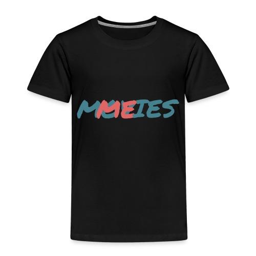 memovies - Premium-T-shirt barn