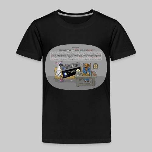 VJocys Sun - Kids' Premium T-Shirt