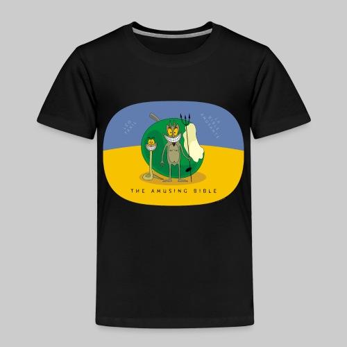 VJocys Apple - Kids' Premium T-Shirt