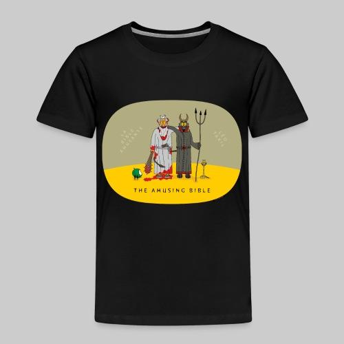 VJocys Devil - Kids' Premium T-Shirt