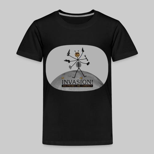 VJocys Invasion - Kids' Premium T-Shirt