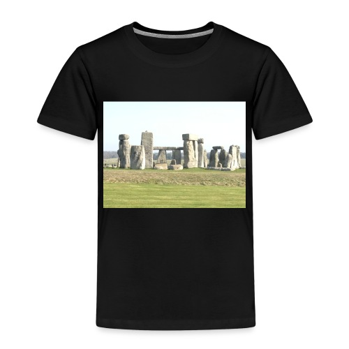 white rocks - Kids' Premium T-Shirt