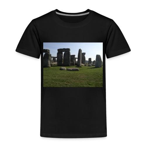 Stonehenge - Kids' Premium T-Shirt