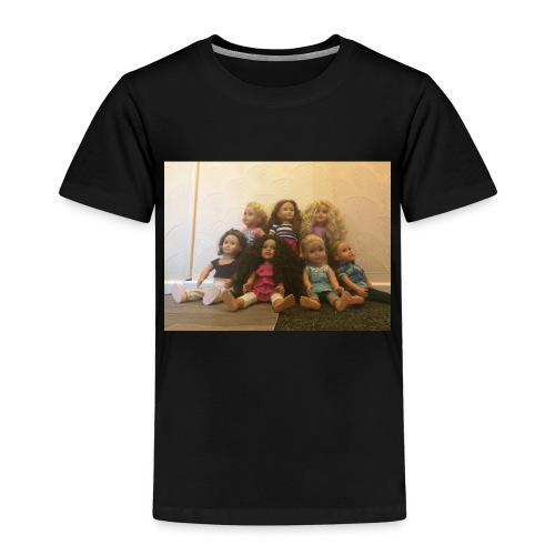 Agstopmotion - Kids' Premium T-Shirt