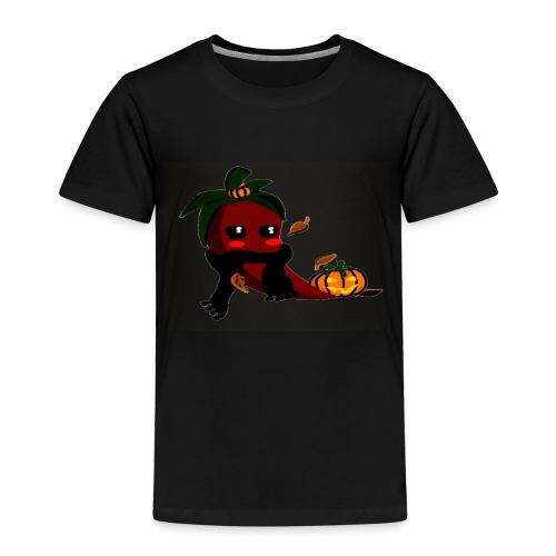 Die süsse herbst Chilli - Kinder Premium T-Shirt